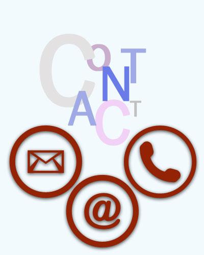 wcf contact